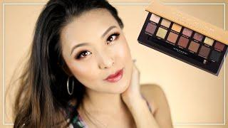 TUTORIAL | ABH Soft Glam Makeup (ALL Eye Shapes Technique)