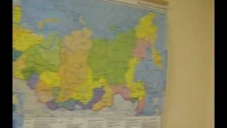 Jurgučio Mokyklos Rusų Kalbos Pamoka
