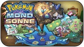 POKEMON-RESORT: EVS, BEEREN UND ENTWICKLUNGSSTEINE! Pokémon Sonne und Mond Tutorial