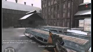 Cod 1.1 Sniping Tutorial By Switch
