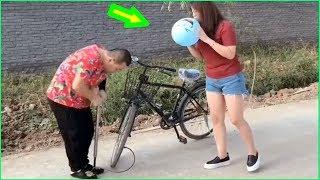 Funny Videos 2017 ● People doing stupid things P3