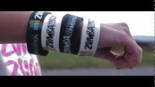 First Slovak ZUMBA® Flash Mob Dance - Sneak Peek (official)
