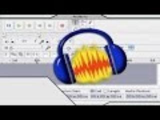 شرح برنامج تسجيل الاصوات المجاني الرائع Audacity Tutorial