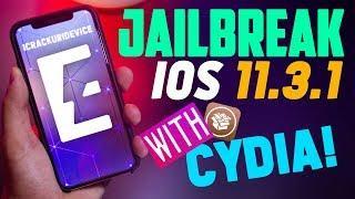 NEW Jailbreak iOS 11.3.1 Electra Tutorial! (iPhone, iPad, iPod Touch)
