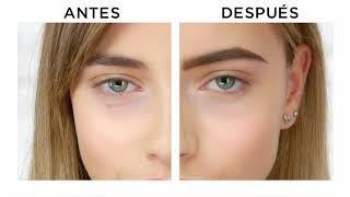 Tutorial de maquillaje especial Diseño de Cejas