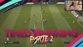 FIFA 19 Como Hacer el Timed Finishing Mas Efectivo TUTORIAL = Trucos De La Finalizacion Exacta