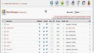 Joomla Tutorial Português Instalar Compente Bate Papo UtChat