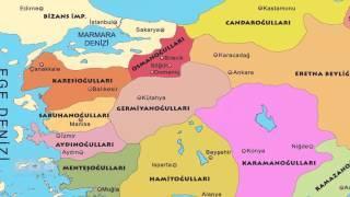 Yüzyıl Başlarında Anadolu, Avrupa Ve Yakın Doğu'nun Siyasi Durumu