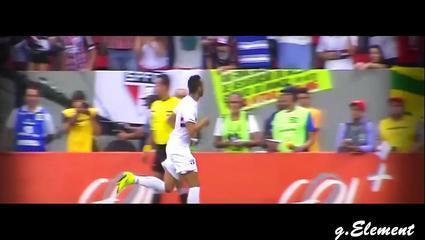 Souza ● São Paulo FC ● Goals & Skills ● 20142015 |HD|