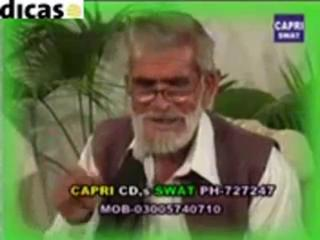 Pashto Very Funny Poetry....Iqbal Jan Iqbal