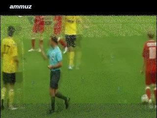 Funny Referee and Football Moments