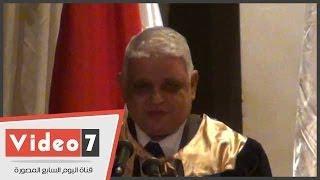 بالفيديو.. جامعة عين شمس: الموافقة على برنامج يمنح دورات تعليمية للمتفوقين