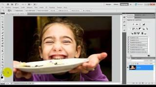 11) Come Rendere Nitide Le Foto - Photoshop CS5 - Tutorial Italiano