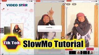 New SlowMo Trend   VideoStar Tutorial