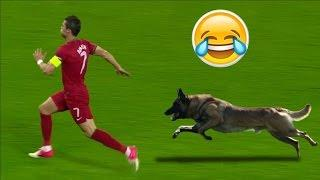 Funny Football Vines 3: Goals l Skills l Fails ● Funny Soccer Moments Try Not to Laugh