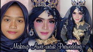 Tutorial Makeup AWET untuk Prewedding | Rindynellakrisna