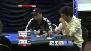 BSOP São Paulo - Campeonato Brasileiro De Poker - Março De 2013 - Parte 6/6