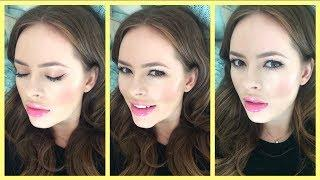 My Spring Everyday Makeup Tutorial! | Tanya Burr