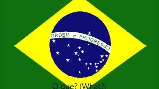 Portuguese Lesson: 8 Important Portuguese Questions