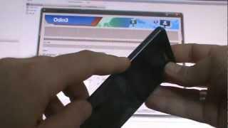 Samsung Galaxy S2 Jelly Bean Update Mit Odin (Tutorial) (deutsch)