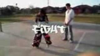 Hardstyle Battle- Shuffle Vs Jumpstyle.