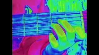 Guitar Tutorial: SWEDISH HOUSE MAFIA Save The World