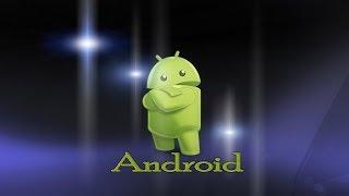 Android Tutorials Arabic 05 (Folders) دروس برمجه تطبيقات اندرويد