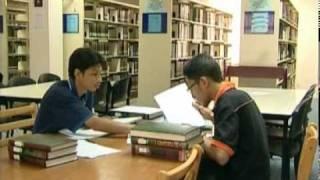 برنامج لتعليم اللغة العربية تبثه قناة ماليزية