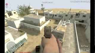 Call Of Duty 2 : Nade Tricks (Toujane)
