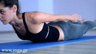 Keti (Yoga House)