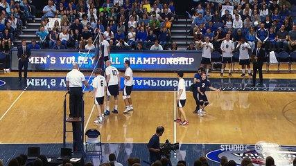 Best Funny Volleyball Blocks Ever with Scott Sterling...
