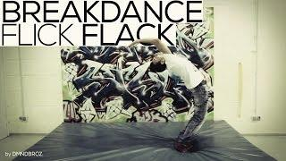 FLICK FLACK | STREETDANCE TUTORIAL | FOLGE 7 | DEUTSCH