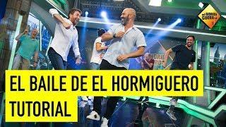 Tutorial - Baile de El Hormiguero