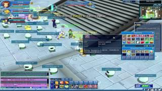 [English] How To Get Digicores! - Digimon Masters Online (DMO) Tutorial
