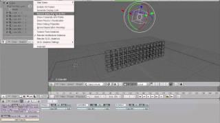 Blender 3d Tutorial En Français Simulation Physique Animation Gregdesign.ch