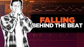 "HOW TREVOR DANIEL ""FALLING"" WAS MADE BY KC SUPREME 