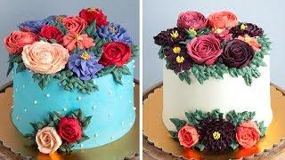 Top 32 Amazing Cake Decorating Tutorial