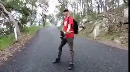 Funny Guy (Clip)