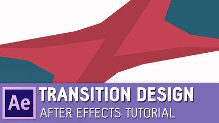 After effects transition tutorial