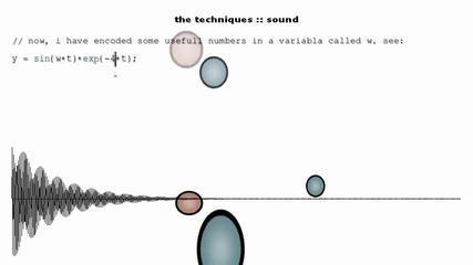 Formulanimations Tutorial :: Making Music With Mathematics