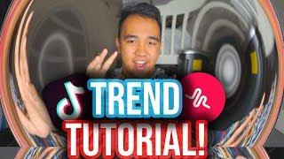 "TIKTOK ""CAN'T GO HOME ALONE AGAIN"" TREND TUTORIAL! *FREE*"