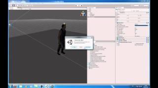 [Tutorial] Unity 3D - Third Person Shooter Tutorial / Deutsch - The Neo Gamefactory