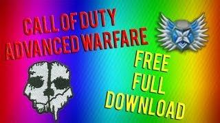 Call Of Duty Advanced Warfare Free Full Download + Tutorial NO SURVEY OR PASSWORD