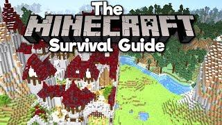 How To Trim Your Minecraft World! ▫ The Minecraft Survival Guide (Tutorial Lets Play) [Part 123]