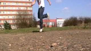 Divine Jumper | 1.Česko Slovenská Liga | Vyřazovací Skupina | Www.Jump4.cz&www.jumpstyle.sk