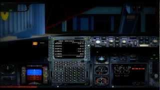 Tutorial Básico - Ifly 737NG - Parte 2 FINAL Português