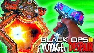 """VOYAGE OF DESPAIR"" PACK A PUNCH TUTORIAL! FULL PACK A PUNCH EASTER EGG GUIDE // BLACK OPS 4 ZOMBIES"