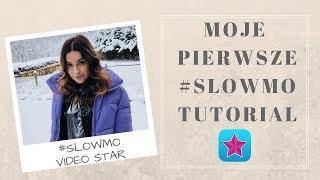 Moje pierwsze slowmo VideoStar Slide Trans TikTok tutorial