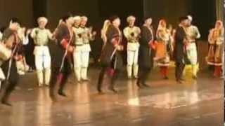 Bulgarian Folk Dances&Ensemble BULGARE