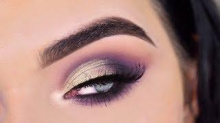 Jeffree Star Cosmetics Alien Palette   Eyeshadow Tutorial